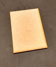mdf craft boards sheets pieces offcuts 86 mm x 65 mm 3 mm thick laser cut